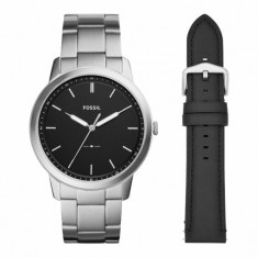 Set Fossil The Minimalist FS5451SET