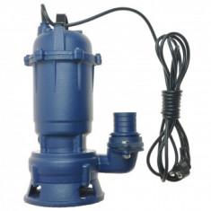Pompa submersibila cu tocator Bass BS-8026, putere 750W, 11000 L/h