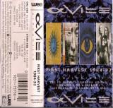 Caseta Alphaville –First Harvest 1984-92,originala,sigilata,holograma, Casete audio