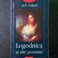 A. P. CEHOV - LOGODNICA SI ALTE POVESTIRI (Biblioteca Polirom)