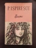 BASME - Petre Ispirescu (editura Tineretului)