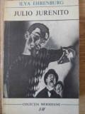 JULIO JURENITO - ILYA EHRENBURG
