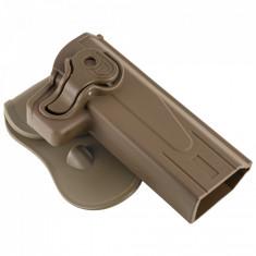 Toc / Holster Colt M1911 HI-CAPA Tan Ultimate Tactical foto
