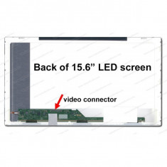 Display - ecran laptop Toshiba Satellite L500 model LP156WH2 TL-AA diagonala 15.6 inch LED