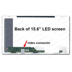 Display Laptop - ASUS K50IJ? , 15.6-inch , 1366x768 , 40 pin