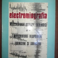 Electromiografia musculaturii oculare extrinseci si a musculaturii velopalatine faringiene si laringiene- B. Asghian, F. Fodor