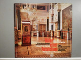 Mussorgsky & M.Ravel – Pictures at Exhibition …(1983/Orbis/RFG) - VINIL/ca Nou, Philips