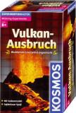 Experimente Pentru Acasa - Vulcanii - Kosmos