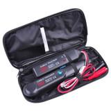 Cumpara ieftin Cable tracker Mastech MS6812, baterie 9 V, transmitator/receptor incluse