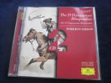 Liszt . Roberto Szidon-The 19 Hungarian Rhapsodies_dublu cd _ Deutsche(EU,1997)