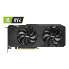 Placa video Asus nVidia GeForce RTX 2080 SUPER EVO 8G 8GB GDDR6 256bit