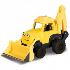 Excavator copii 3+ ani Bob Constructorul Action Team Scoop