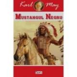 Mustangul negru (Corcitura) - Karl May
