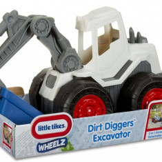 Jucarie Excavator Little Tikes