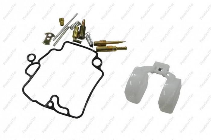Kit Reparatie  Jegler - Jigler Carburator Scuter Baotian - Bautian 4T 80cc