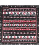 Batic dama de vara Pami bumbac, D1117-347B-3, Multicolor