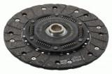 Disc ambreiaj AUDI A6 (4B2, C5) (1997 - 2005) SACHS 1878 001 193