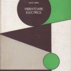 Vibratoare electrice