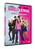 Deosebit de periculoasa / Barely Lethal - DVD Mania Film