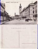 Cluj- animata