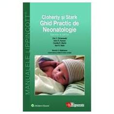 cloherty si stark ghid practic de neonatologie ed. viii