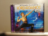 R.Hardiman - Lord Of The Dance - (1996/Polydor/UK) - CD ORIGINAL/stare : Nou
