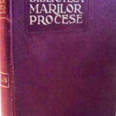 Biblioteca Marilor Procese  Paltineanu Lazarescu 3 VOL