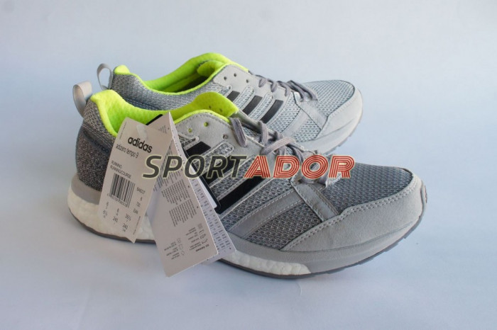 adidas Adizero Tempo 9 Neutral 38EU - factura garantie