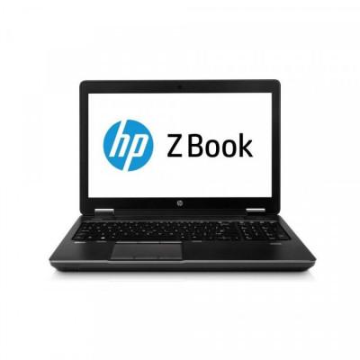 Laptop Hp Zbook 15 G2, Intel Core i7-4910MQ 2.90GHz, 32GB DDR3, 480GB SSD, NVIDIA Quadro K2100M 2GB GDDR5, DVD-RW, 15 Inch foto
