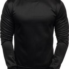 Bluză bărbați negru Bolf 2001-2