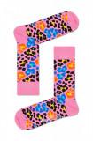 Happy Socks - Sosete Leopard