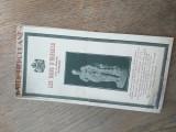 Cumpara ieftin BAILE HERCULANE, PLIANT INTERBELIC, RECLAMA