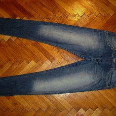 "Blugi Lee ""Daren""-Marimea W34xL36 (talie-96cm,lungime-120cm), 34, Lungi"