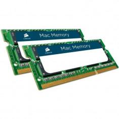 Memorie SODIMM Mac DDR3 kit 16GB (2x8GB) 1600 MHz