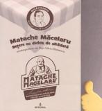Matache Macelaru: Retete cu dichis de altadata Dan-Silviu Boerescu