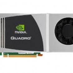 Placi video grafica Nvidia QUADRO FX5800  4 GB / 512 biti, garantie