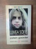 Lumea Sofiei, Jostein Gaarder
