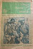 Scene istorice  A. I. Odobescu