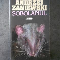 ANDRZEJ ZANIEWSKI - SOBOLANUL