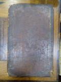 Carte de cult in limba ebraica, Mesechta Rosch Haschunu, Tom VI, Lemberg 1862
