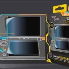 Kit Protectie Ecran pentru Nintendo 2DS XL SteelPlay