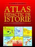 Atlas didactic de istorie