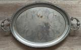 Tava argintata, perioada interbelica
