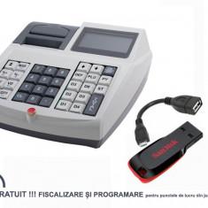Pachet TREMOL M20 WIFI + kit transmitere date