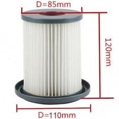 Filtru cilindric aspirator Philips original 432200493320