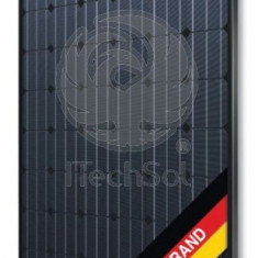 Panou solar fotovoltaic monocristalin Axiworld Black Premium 310Wp (design full...