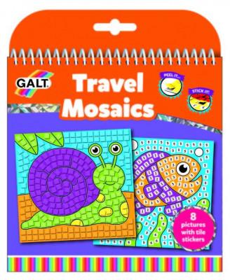 Set creativ - Mozaic foto