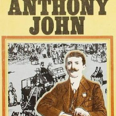 Anthony John