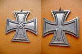 9899-WW2-Crucea de Fier model al 3 Reich 1813-1939.
