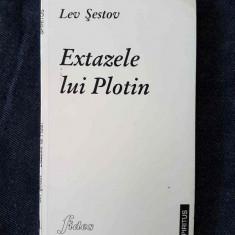 Lev Sestov – Extazele lui Plotin